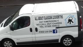 All About Glasgow Locksmiths