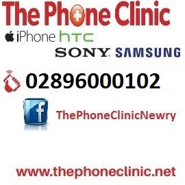 The Phone Clinic Newry