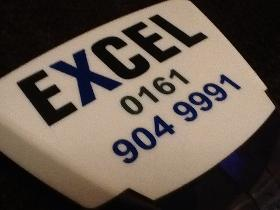 Excel Security Systems Ltd