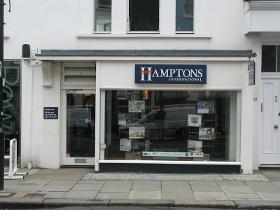 Hamptons International Lettings