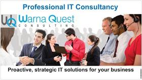 Warna Quest Consulting Ltd
