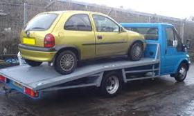 Manchester Car Recovery Services
