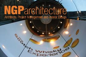 Ngp Architecture Ltd.