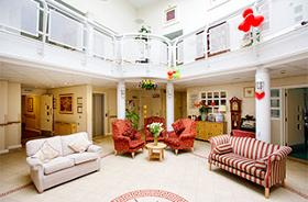 Chadwell House Residential Care Home - Sanctuary Care