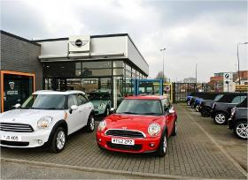 Local Used Car Dealers Manchester
