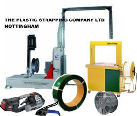 The Plastic Strapping Co. Limited