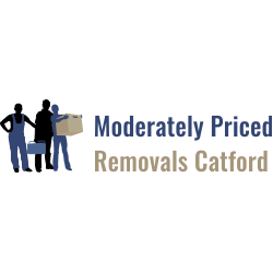 Moderately Priced Removals Catford