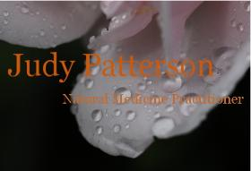 Judy Patterson Natural Medicine Practitioner