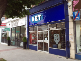 North London Veterinary Clinic - Animal Hospital - Surgery - Pet Passport - 24 Hour Emergency Vet - Vaccinations