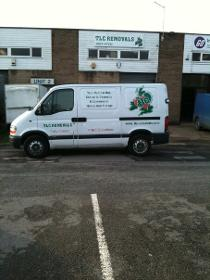 Tlc Removals Limited