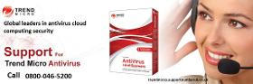 Trend Micro Support Uk