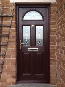 Pds Composite Doors & Pds Composite Doors - Door Manufacturers - Domestic in Pudsey LS28 ...