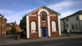 Hartley Wintney Baptist Church