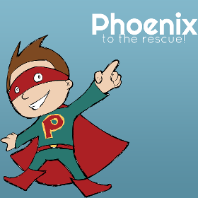 Phoenix To The Rescue!