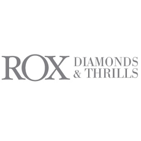 Rox - Diamonds & Thrills