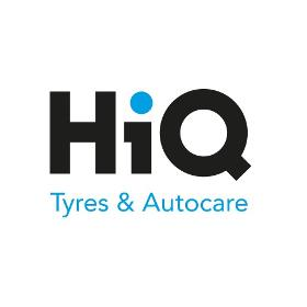 hiq rosyth tyres and autocare tyre repairs in