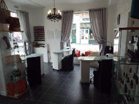 A perfect touch beauty salon in walton on the naze co14 for A perfect touch salon