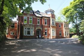 Whitefield House Residential Care Home