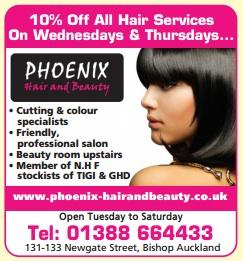 Phoenix Hair & Beauty