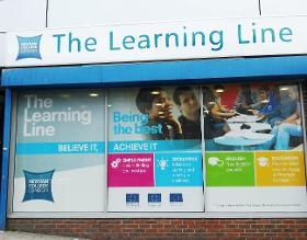The Learning Line Visa Services In East Ham E6 2ja 192 Com