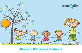 Cheqdin Childcare Software