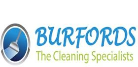 Burfords Cleaning Specialists