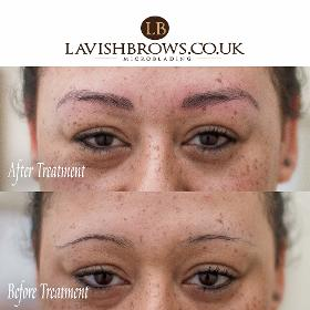 Lavish Brows Microblading And Semi Permanent Makeup