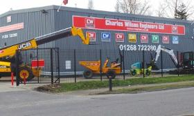Charles Wilson Engineers Limited