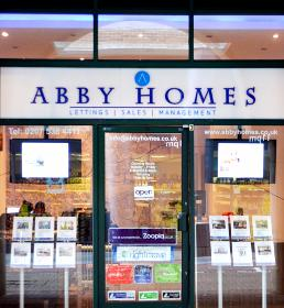 Abby Homes Estate Agent In Poplar E14 9rb