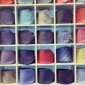 Shirts & Ties Venice - London Top Menswear