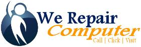 We Repair Compauter