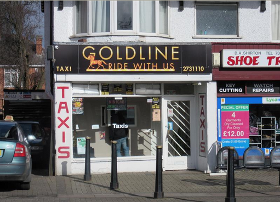 Goldline Cabs Associates Limited