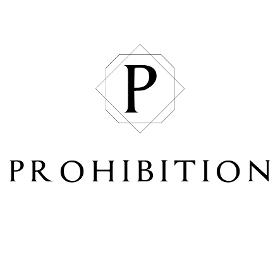 Prohibition Bar