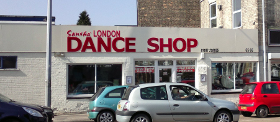 Sansha Dance Shop