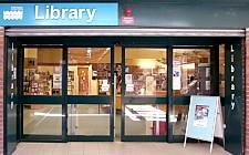 Peacehaven Library