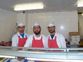 Al Makkah Halal Foods Ltd
