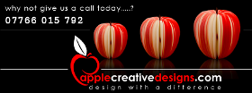 Apple Creative Designs Ltd