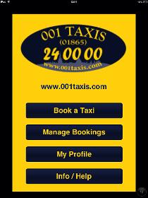 001 Taxis