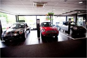 Used Cars London Road High Wycombe