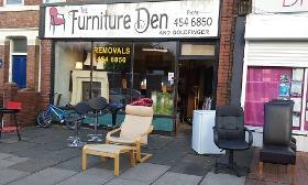 Furniture Den