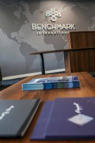 Benchmark International Capital Partners Limited