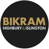 Bikram Highbury & Islington