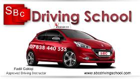 Sbc Driving School