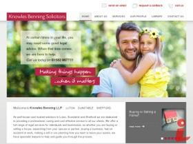 Knowles Benning Solicitors