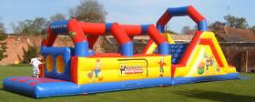 Southam & Harbury Bouncy Castles