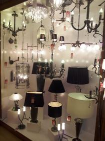 Exclusive Lighting Ltd Retailers In Bolton Bl1