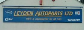 Leyden Autoparts Ltd