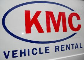 Kmc Vehicle Rental