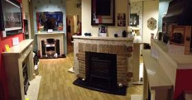 The Fireplace Specialists Of Liverpool