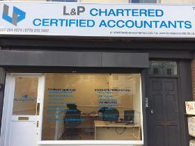 L & P Chartered Certified Accountants